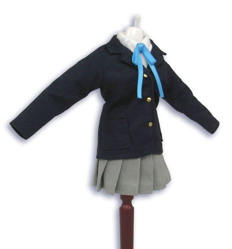K-ON! Sakuragaoka High School Uniform Mini Costume Set