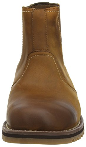Timberland Larchmont - Bottes Classiques - Homme Marron (Oakwood FG with Suede)