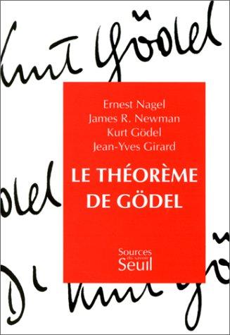 Le Thorme de Gdel