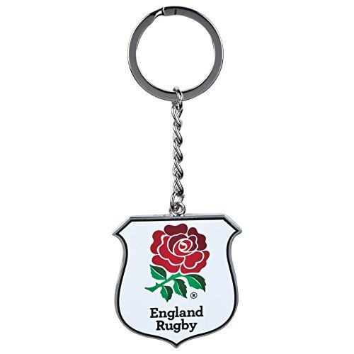 England Shield Crest Schlüsselanhänger Rugby Sports Memorabilia Zubehör