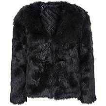 bieten eine große Auswahl an detaillierte Bilder Online kaufen Suchergebnis auf Amazon.de für: Fellimitat Mantel
