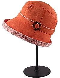 bf76dcf4486cd Zhou Yunshan Los Sombreros al Aire Libre del Verano de Sun Hat Ladies  Pueden ser doblados