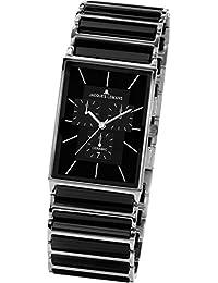 Jacques Lemans Herren-Armbanduhr 1-1900A