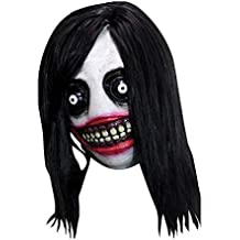 Jeff The Killer Adult Mask Standard