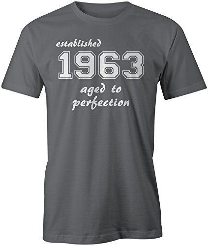 Established 1963 aged to perfection
