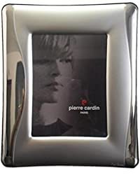 Marco plata ley 925m Pierre Cardin foto 14x19cm. [4148]