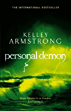 Personal Demon: Number 8 in series (Women of the Otherworld)