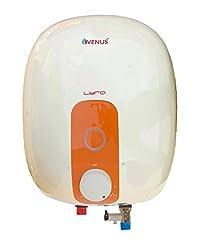 Venus 10R Electric water heater ( Ivory/Orange)
