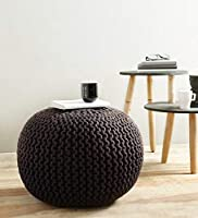 Tanishkam Decor brings a decorative pouf in multi colors. Add style and elegance in your bedroom or living room with these soft cotton poufs. These pouf enhances the beauty of your interiors and rooms. Perfect for putting your feet up after a long da...
