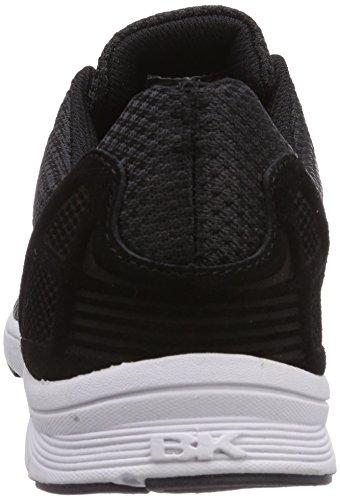 British Knights Jump Herren Sneakers Schwarz (Black 04)