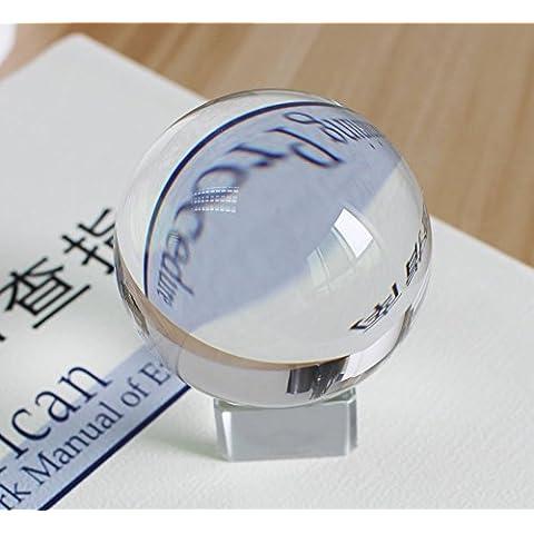 Fowall diametro 60mm sfera di cristallo globo
