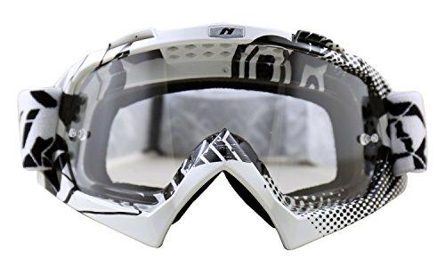 NENKI MX NK-1019Motocross-Brille
