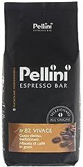 Idea Regalo - Pellini Grani Caffe Espresso Bar N. 82 Vivace - 1 Kg