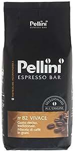 Pellini Grani Caffe Espresso Bar N. 82 Vivace - 1 Kg