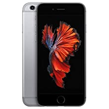 Apple iPhone 6s (128GB) - Grigio Siderale