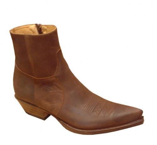 Sendra Boots 7826 braun Gr. 43