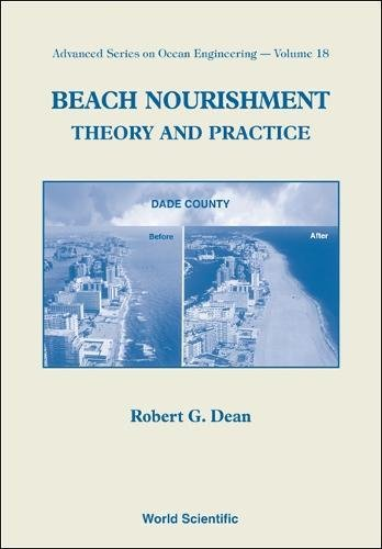 BEACH NOURISHMENT: THEORY AND PRACTICE (Advanced Series On Ocean Engineering) por Robert G Dean