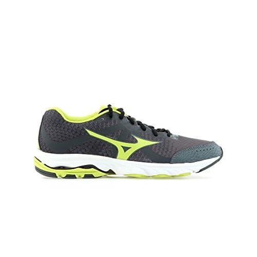 417RgrHl%2BmL. SS500  - Mizuno Elevation Wave Running Shoe