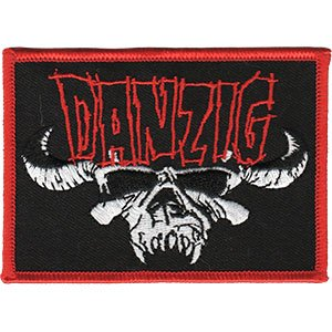 danzig-skull-with-logo-officially-licensed-iron-on-sew-on-embroidered-patch