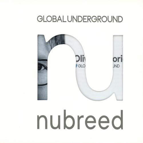 Global Underground: Nubreed 10 Global 10
