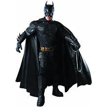 Batman The Dark Knight Rises Grand Heritage Collector 's Batman Kostüm