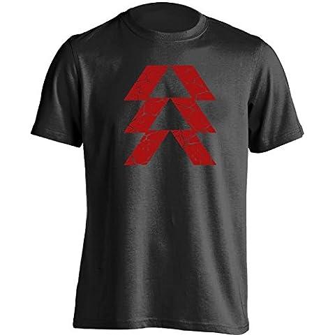 Alida Liuwer Destiny Hunter Emblem Mens & Womens Cool T Shirt Personalized T Shirt