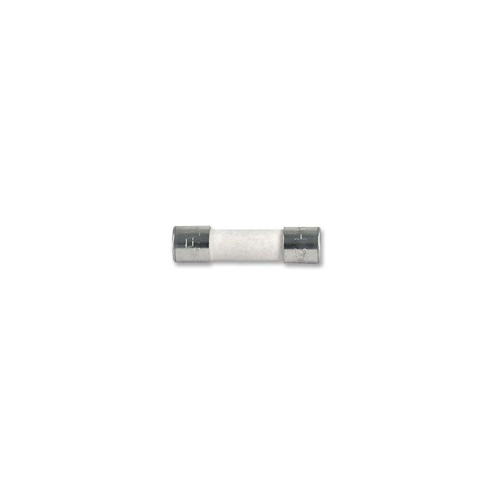 10x Fusibile temporizzato (T) in ceramica 8A/250VAC 5x 20mm