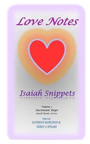 Love Notes: Isaiah