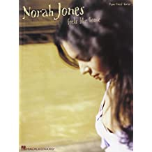 Norah Jones - Feels Like Home: Piano-Vocal-Guitar