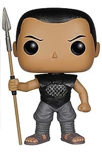 Funko 5073 Pop! Vinile Game Of Thrones Grey Worm