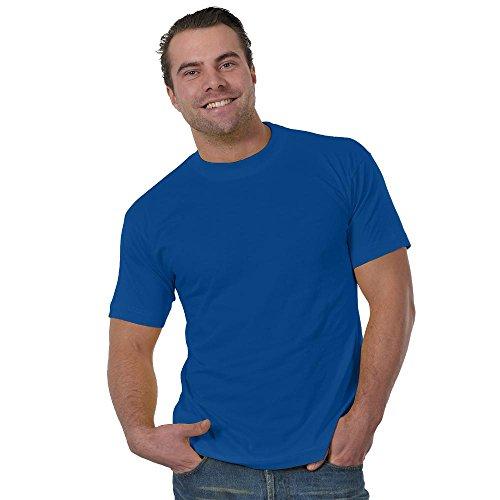 Logostar - Basic T-Shirt - Übergrößen bis 15XL Navy