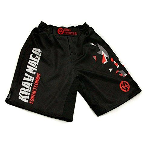 Pantalones de entrenamiento para Krav Maga