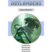Outlanders: Sammelband 2