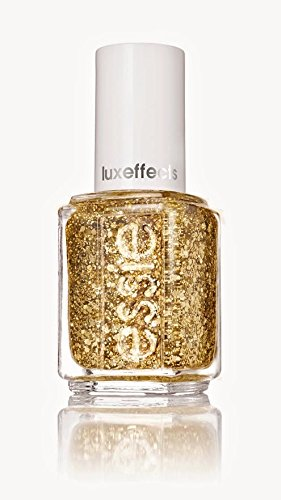 Essie Effects Rock at the Top -