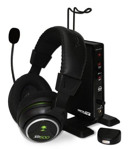 Turtle Beach XP500 Headset