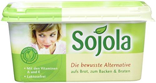 Preisvergleich Produktbild Sojola Soja Margarine,  500 g