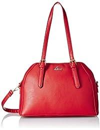 Lavie LOPHOPHINE Women's Handbag (Coral)
