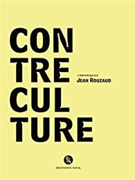 Contre-culture par Jean Rouzaud