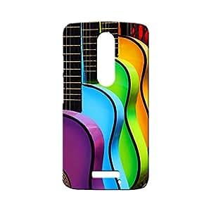 G-STAR Designer Printed Back case cover for Motorola Moto X3 (3rd Generation) - G4061