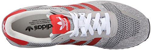 Adidas Originals Zx 700 Im Shoe White/Red/Black