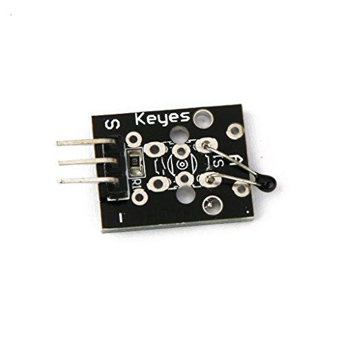 Sensore Di Temperatura A Bordo Del Modulo Termistore Analogico Per Arduino Pic Avr