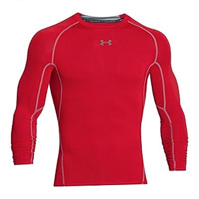 Under Armour Herren Fitness Sweatshirt UA HG LS