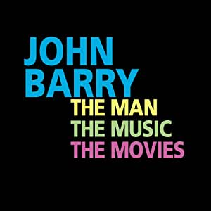 The Man, The Movies, The Music