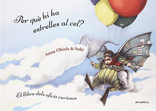 Per Què Hi Ha Estrelles En El Cel (Àlbums il·lustrats)
