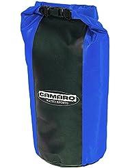 Camaro Kajak Tasche Waterproof Kajak Bag - Bolsa de deporte para buceo, color multicolor, talla 80 x 22 x 29 cm, 80 Liter