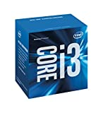 INTEL Core I3-6320 3,9GHz LGA1151 4MB Cache Boxed
