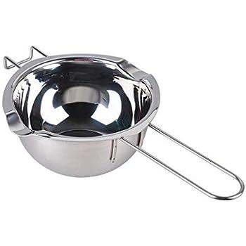 Brand New Kitchen Craft Stainless Steel Chocolate Melting Pot Pan Bowl