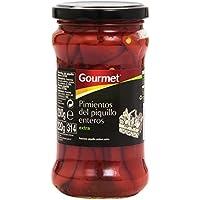 Gourmet Extra Pimientos del Piquillo Enteros - 225 g