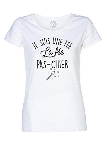 KSS KSS KSS Femmes Top T-Shirt Message Humour La...