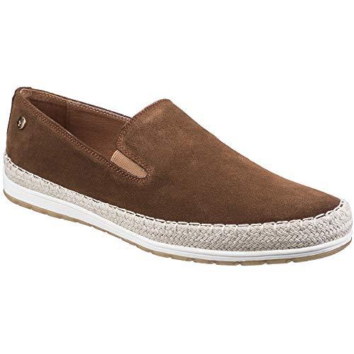 edcd18dc41dd Gabicci Mens Ryder Espadrille Suede Slip On Casual Shoes